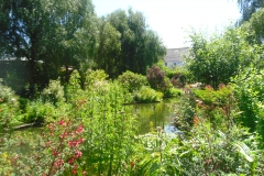 Reg\'s Garden
